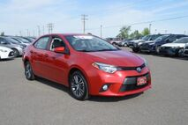 2016 Toyota Corolla  Grand Junction CO
