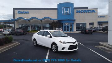Car Dealerships In Richmond Ky >> Used Toyota Corolla Richmond Ky