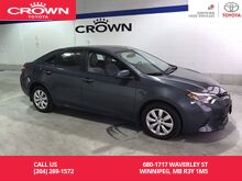 2016_Toyota_Corolla_4dr Sdn CVT LE_ Winnipeg MB