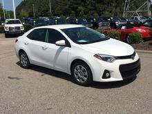 2016_Toyota_Corolla_4dr Sdn CVT S_ Cary NC