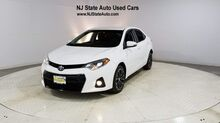 2016_Toyota_Corolla_4dr Sedan CVT S_ Jersey City NJ