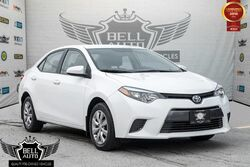 Toyota Corolla CE POWER GROUP ALL OPTION 2016