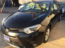 2016_Toyota_Corolla_L 4-Speed AT_ Austin TX