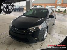 2016_Toyota_Corolla_L_ Central and North AL