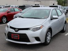 2016_Toyota_Corolla_L_ Brewer ME