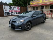 2016_Toyota_Corolla_L_ Brownsville TX