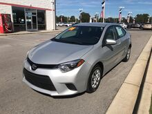 2016_Toyota_Corolla_L_ Decatur AL