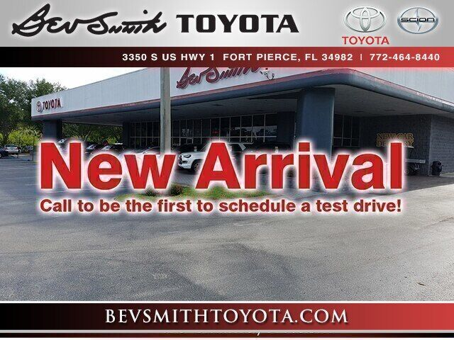 2016 Toyota Corolla L Fort Pierce FL