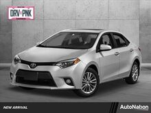 2016_Toyota_Corolla_L_ Maitland FL