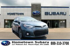 2016_Toyota_Corolla_L_ Mount Hope WV