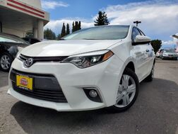2016_Toyota_Corolla_LE CVT_ Pocatello and Blackfoot ID