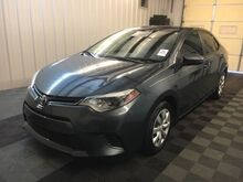 2016_Toyota_Corolla_LE Call for payments! Special Financing available_ Georgetown KY