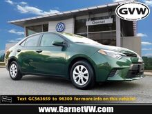 2016_Toyota_Corolla_LE ECO_ West Chester PA