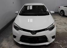 2016_Toyota_Corolla_LE Eco CVT_ Austin TX
