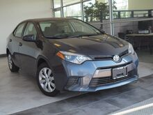 2016_Toyota_Corolla_LE_ Epping NH