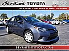 2016 Toyota Corolla LE Fort Pierce FL