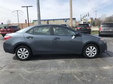2016_Toyota_Corolla_LE_ Fort Wayne Auburn and Kendallville IN