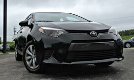2016_Toyota_Corolla_LE_ Georgetown KY