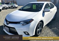 2016_Toyota_Corolla_LE Plus_ Bishop CA