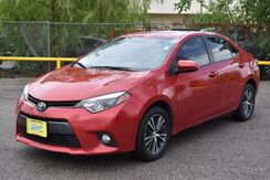 2016_Toyota_Corolla_LE Plus CVT_ Houston TX