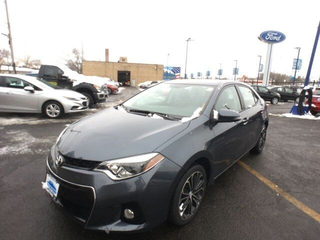 2016 Toyota Corolla LE Plus Chicago IL