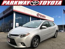 2016_Toyota_Corolla_LE Plus_ Englewood Cliffs NJ