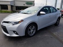 2016_Toyota_Corolla_LE Premium_ Fort Wayne Auburn and Kendallville IN