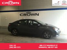 2016_Toyota_Corolla_LE Upgrade Pkg / One Owner / Local / Immaculate Condition_ Winnipeg MB