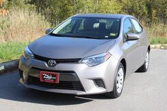 2016_Toyota_Corolla_LE_ Brewer ME