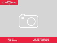 2016_Toyota_Corolla_LE_ Winnipeg MB