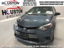 2016_Toyota_Corolla_LE_ Houston TX