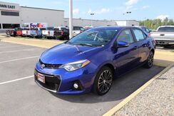 2016_Toyota_Corolla_S_ Brewer ME