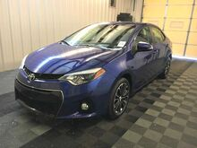 2016_Toyota_Corolla_S Call for Payments! Special Financing available!_ Georgetown KY