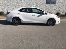 2016_Toyota_Corolla_S_ Decatur AL