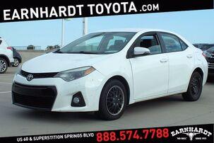 2016_Toyota_Corolla_S *PRICED TO SELL!*_ Phoenix AZ