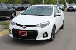 2016_Toyota_Corolla_S Plus_ Brewer ME