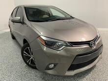 2016_Toyota_Corolla_S Plus_ Carrollton  TX
