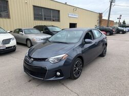 2016_Toyota_Corolla_S Plus_ Cleveland OH