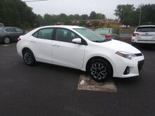2016_Toyota_Corolla_S Plus_ East Windsor CT