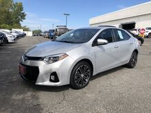 2016_Toyota_Corolla_S Plus_ Englewood Cliffs NJ