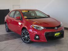 2016_Toyota_Corolla_S Plus_ Epping NH