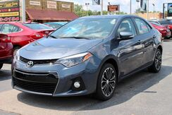 2016_Toyota_Corolla_S Plus_ Fort Wayne Auburn and Kendallville IN