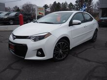 2016_Toyota_Corolla_S Plus_ Lexington MA