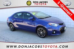 2016_Toyota_Corolla_S Plus_ Milwaukee WI