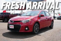 2016_Toyota_Corolla_S Plus_ Mission TX