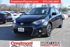 2016_Toyota_Corolla_S Plus_ Pompton Plains NJ