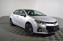 2016_Toyota_Corolla_S Plus_ Seattle WA