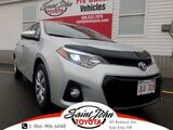 2016 Toyota Corolla S Video