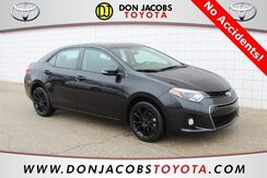 2016_Toyota_Corolla_S Special Edition_ Milwaukee WI