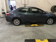 2016 Toyota Corolla S Decatur AL